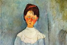 Art Modigliani