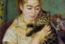 Art Auguste Renoir