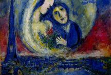 Art Mark Chagall