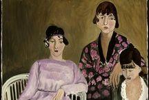 Art Henri Matisse