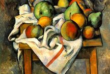 Art Paul Cezanne