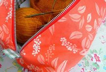 Sew bags and purses