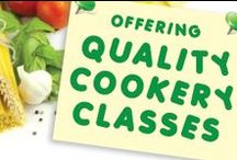 HOME COOK - ABOUT US / Offering quality products and services  using basic ingredients to promote  practical culinary skills, happiness, health and wellbeing, confidence and social inclusion within society.