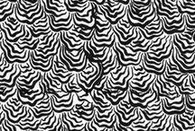 pattern // geometric & abstract / an eternity of geometric pattern