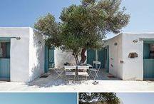 Mediterranean / by Giannis Zouboulis