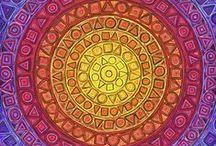 Sacred Geometry - Mandala