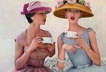 'Tea party'