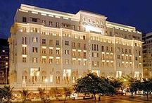 Top Hotels in Rio / Top Hotels TGW can offer you in each one of our destinations.  / by TGW Travel Group