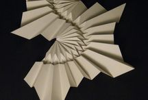 ORIGAMI ORGASM | Inspiration of colourful Artist Anne van den Heuvel |