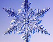 fiocchi di neve snowflakes