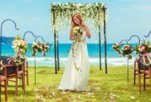 Phuket Weddings / My Overseas Wedding - Phuket Weddings
