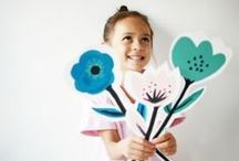 Prop ideas! / In love with DIY projects. And using props in our photo shoots!