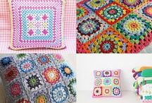 """maRRose - CCC --- """"Treasury Tuesday"""" / my weekly crochet and/or yarn related finds/treasuries on Etsy"""