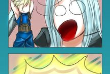 Funny Final Fantasy