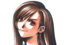 Tifa Lockhart / Tifa Lockhart from Final Fantasy VII