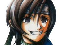 Yuffie Kisaragi / Yuffie Kisaragi from Final Fantasy VII
