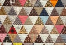 BlockBase One Patch Triangles / BlockBase # 111-125. Triangle patches