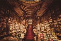 Bookstores&Libraries