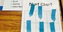 Teacher Advice & Tips / Helpful hints for the classroom