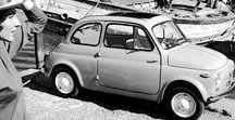 FIAT 500 beauties