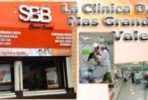 Sbb Clinica Dental Valencia / Sbb Clinica Dental esta de aniversario y te ofrece excelentes promociones