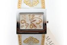Womens Watches /  В днешно време точността е особено ценно качество. За да сме винаги точни и останалите да могат да разчитат на думата ни, имаме нужда от верен часовник. Независимо дали става дума за ръчен часовник или будилник, часовникът е изключително важен артикул. Ние в Shopzone.bg предлагаме богат избор на дамски часовници. Те са с различен дизайн и залагат на доказаните качества на водещи марки. Имате възможност да избирате между дамски ръчни часовници и будилници. / by Damski Drehi