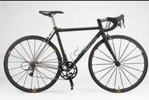 velo love / Cycling in general. Bike setups, workhorse, fast bikes, apparel, the euphoria.