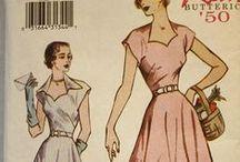 Clothes to make / by Jennie Joy