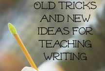ELA MS Resources / Ideas for my classroom. / by Melissa Rios
