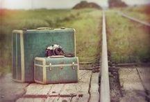 Voyages voyages!  / Des paysages et des cultures qui font rêver...