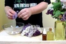 Domowe Receptury Kosmetyczne / Kosmetyki które samemu wykonasz w domu