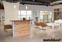 Matchbox Realty / Matchbox Realty Office Downtown Harrisonburg