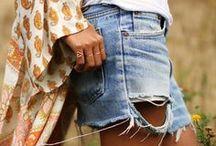 Clothes, Shoes & Bags