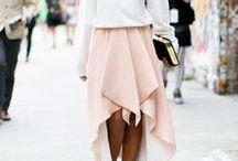 Outfit! / Les looks que j'aime :)