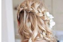 Hair! / Passion coiffure :)
