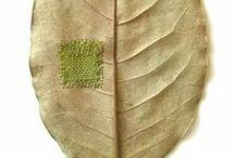 bricolage textile