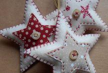 Christmas  / Decorazioni e regali