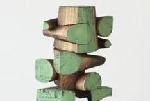 sculpture structure