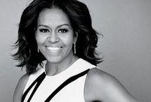 Narciso Rodriguez | Michelle Obama