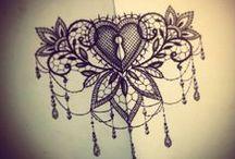Ink art