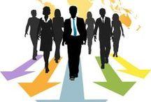 Búsqueda de empleo / Consejos y herramientas relacionadas con la búsqueda activa de empleo