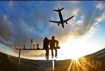 Aviation Beauty / All about Aircraft Passion
