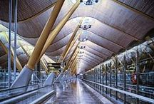 Airports etc / Airport Terminals and places