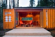 Home living / Architectural excellence in and out