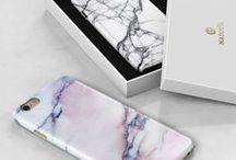 Phone cases / My dream phone cases <3