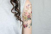 Proyectos que intentar tattoo / Ink.arte :)