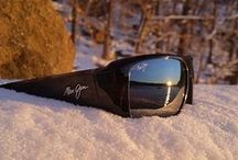 Maui Jim 2014 Collection / See the fantastic new collection from Maui Jim. Classic Optical is an authorized Maui Jim Dealer. Stop by today to see our collection.