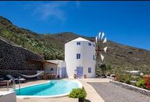 Master Blue Windmill Villa