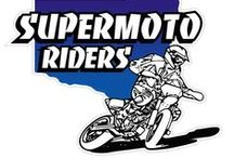 """Supermoto / It's all about the """"BRAAAP's"""" and popping some wheelies..."""
