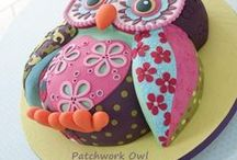 Cake ideas / Cake decorating